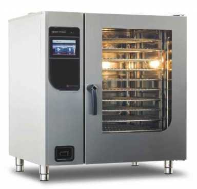 Henny Penny Combi Oven FlexFusion Platinum Series