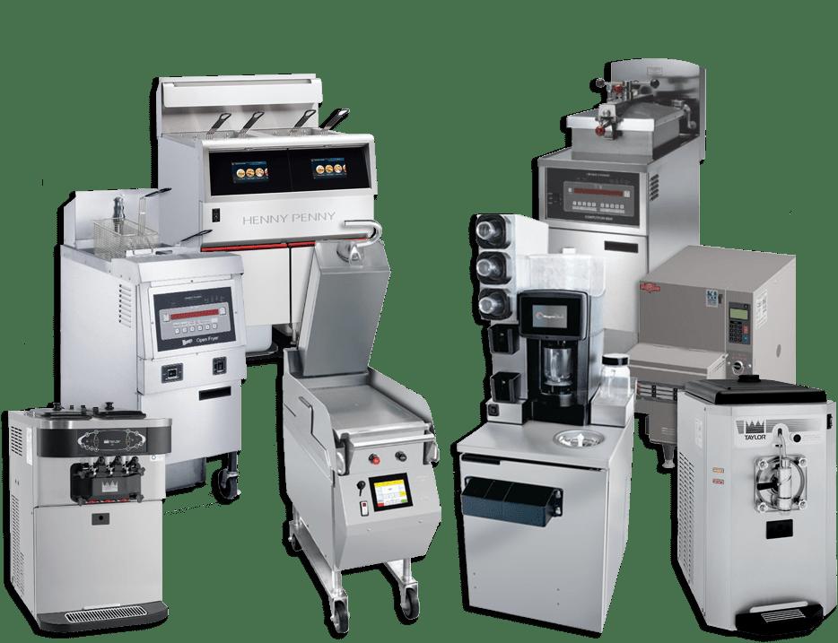Taylor Machines & Equipment Sales